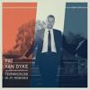 Premiere: Pat Van Dyke - Walk It Off (Buscrates Funkdown Remix)