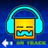 Back On Track - Geometry Dash (djgamer Remake)