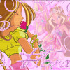 Crazy In Love With You (Winx Club OST) - Sp. Cow cover