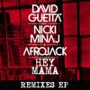 David Guetta -Hey Mama (Rivaz Reggae Mix)
