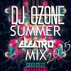 Summer Party Electro Mix 2015 - DJ 0zone