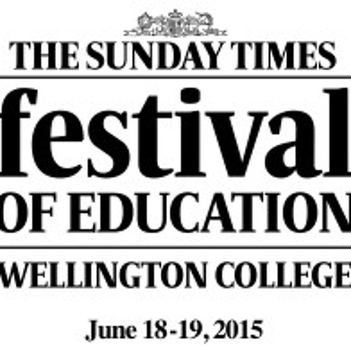 Sunday Times Festival Friday 19th June