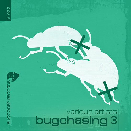 Various Artists - Bugchasing 3 (BCR032)