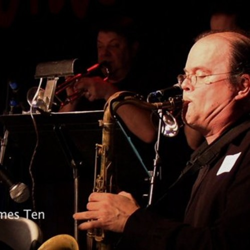 John Mills Part 1 - Bridge Radio With Carlton Dillard