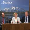 Premier enlists David Dodge for expert advice on capital plan - Jun 19, 2015