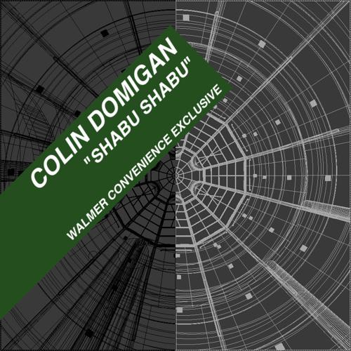 Colin Domigan - Shabu Shabu