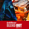 DJ Julius - Atrak Blendout(t - Laur Edit)