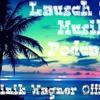 Dominik Wagner - Lausch Der Musik Podcast #1 (HerzTöne)
