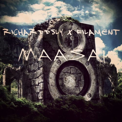 RicharddSly x Filament - Maasai (Original Mix)