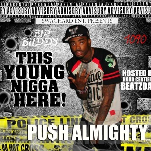 13.PushAlmighty This Young Nigga Here Mixtape Facts Only