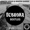 Dimitri Vegas & Martin Garrix & Like Mike - Tremor (Debroka Festival Trap Edit)