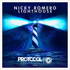 Nicky Romero - Lighthouse // OUT NOW