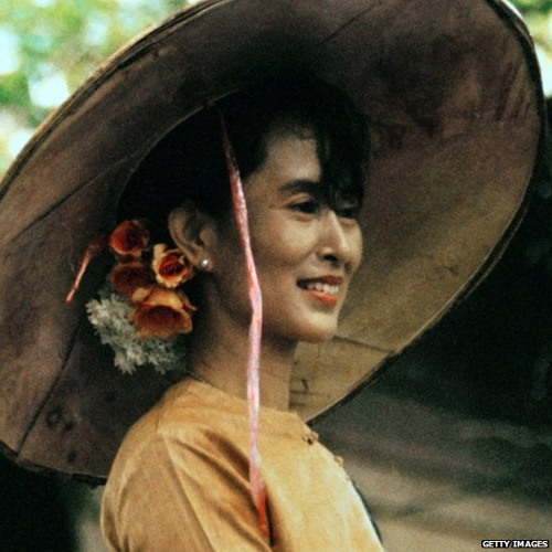 Aung San Suu Kyi and the disappointments of practical politics