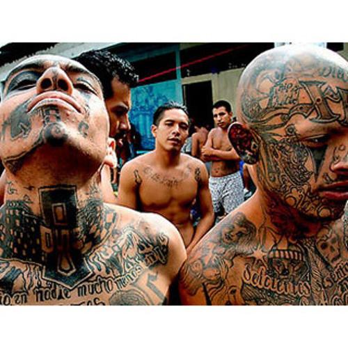 Violence & Salvation: Homicides in El Salvador & Religion in Latin America (Lp6192015)