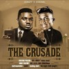 THE CRUSADE - DONZY & KINAATA  (Prod.By Seshi)