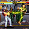 Fighting Game Loop