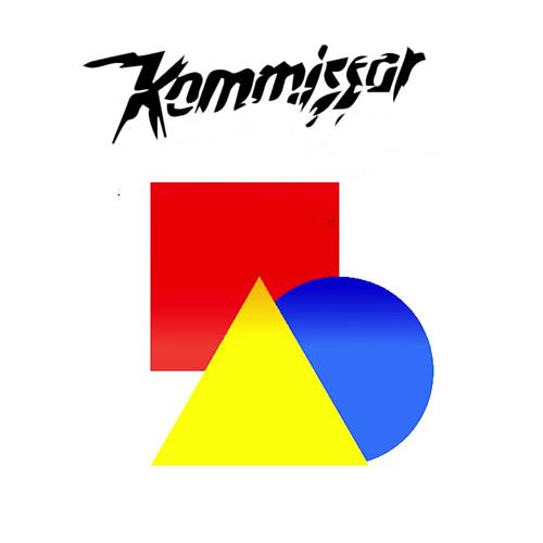 Kommissar: One live mixtape