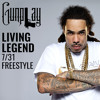Living Legend - John Gotti Freestyle