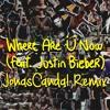 Jack Ü - Where Are Ü Now(feat. Justin Bieber) (JonasCandal Remix) Portada del disco