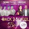 Back To School BASH 28 Augustus 2015