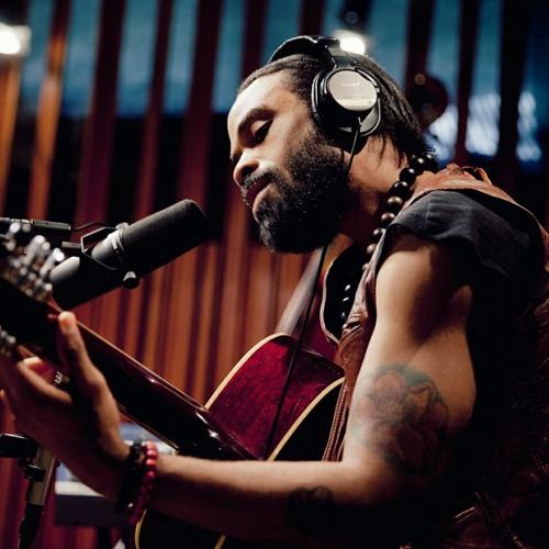 Bilal - Longing And Waiting (live on KCRW)