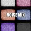 Noise Mix (White, Pink, Brown, Blue, Violet, Gray)