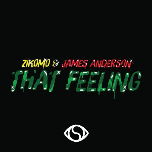 Zikomo & James Anderson - That Feeling