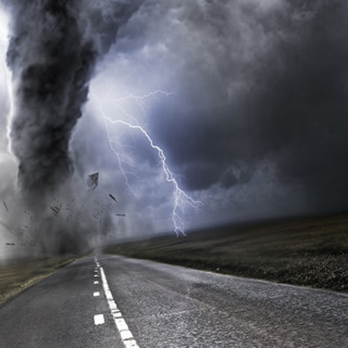 """Eye Of The Storm / Snap Judgment, """"Caught Up"""""""