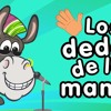 Los Dedos De La Mano - Canción Para Niños - Songs For Kids In Spanish