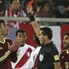Píldora #3 (Copa América: Venezuela-Perú)