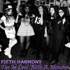 Fifth Harmony preview I'm In Love With A Monster