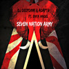 Dj Deepdink & Adaptiv Ft. Enya Angel - Seven Nation Army (Future Mix)