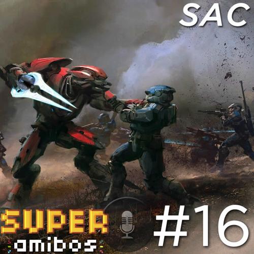 SAC 16 - E3 2015 Bethesda e Microsoft