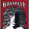 Godspell Revival Broadway Album Cover