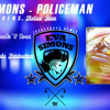 Eva Simons Ft Konshens - Policeman - Police Siren (Dj Adesh Moombahton Mix) The Wickids Production)