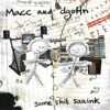 Macc & dgoHn - You Will Be :: Some Shit Saaink Album :: Digital Download re-release