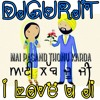 I Love U Ji Club Mix DjGurjit Mani & HapsyCaur