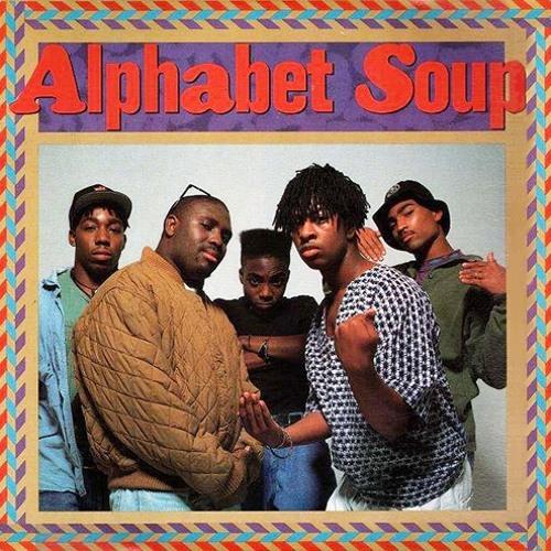 Alphabet Soup - Sunny Day In Harlem (prod. yasb∞gie)