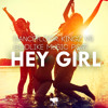Dancefloor Kingz Vs Godlike Music Port - Hey Girl (Radio Edit)