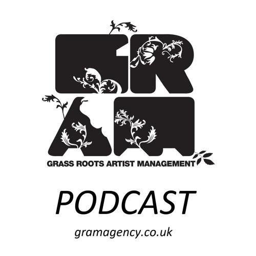 GRAM Podcast 31 - Jade B2b Mindscape (Eatbrain)