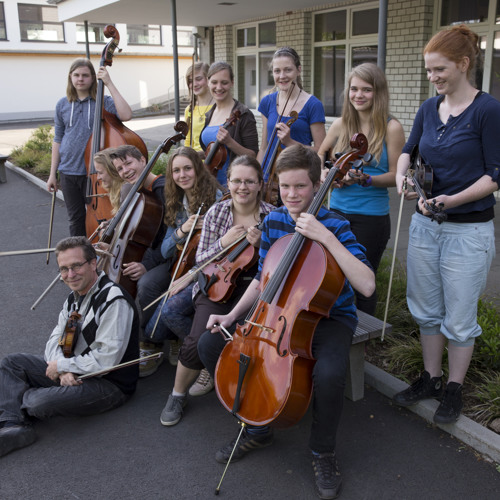 Workshop Concert Waldbröl April 2015