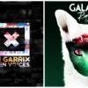 DJoker & Bassless - Martin Garrix Vs. Galantis Vs. Jake Liedo - Forbidden Voices Vs. Runaway(Mashup)