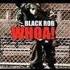 Black Rob - Whoa!!! (The Anvil Ghetto Remix)