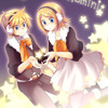 [VOCALOID cover] (Gemini Append Ver)-Kagamine Rin x Kagamine Len