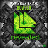 Bowser vs. Heads Will Roll vs. Let's Get Fucked Up (Hardwell Mashup) [FREE DOWNLOAD]