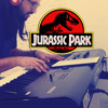 Jurassic Park Theme - Piano