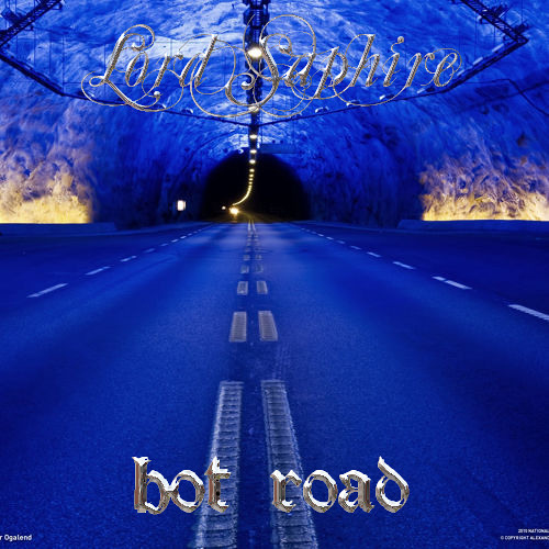 Lord saphire- hot road