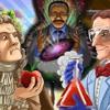 [Remix] Sir Isaac Newton Vs Bill Nye ERB (Barone)