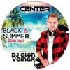 Dj Alon Vainer - Black & Summer 2015
