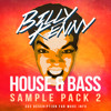 Download Billy Kenny - House & Bass Sample Pack 2 (Songstarter Demo)[Out Now] Mp3